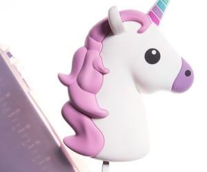 unicorn and iphone image