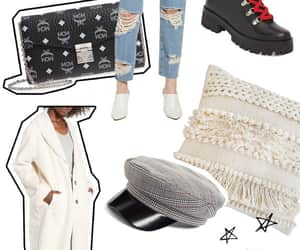 blogger, fashion, and home goods image
