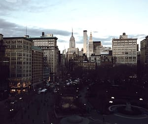 forever 21, new york, and midtown manhattan image