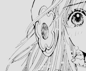 anime, girl, and kobato image