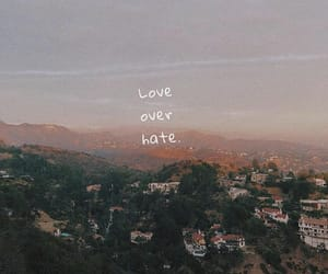 beautiful, hate, and life image