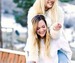 alisha marie and mia stammer image