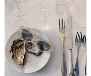 aesthetics, clams, and dining image