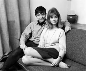 1960's, black, and classic image