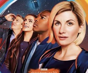 bbc, doctor who, and tardis image