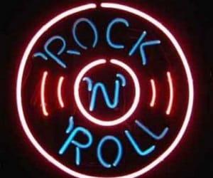 ac dc, rock, and gunsn'roses image