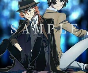 anime, boys, and movie image