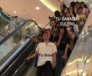 memes, yo, and ganado image