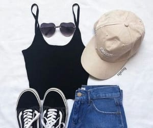 summer and vans image