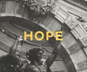 hope and wallpaper image