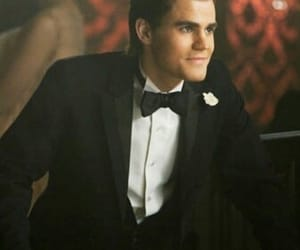 stefan salvatore, the vampire diaries, and stefan image
