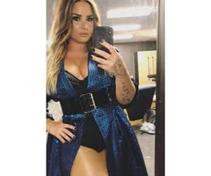 blonde hair, demi lovato, and new post image