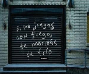 vida, vivir, and frases image