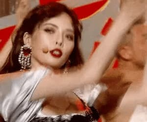 gif, kpop, and 4minute image