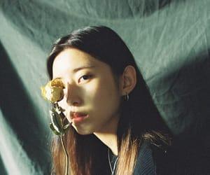 girl, kpop, and photography image