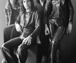 1970s, 70s, and Queen image