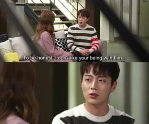 Korean Drama, yoon doo joon, and quote image