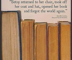 bookish, books, and quotes image