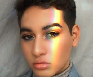 benefit, 🌈, and cosmetics image