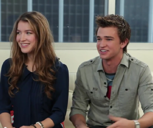 burkely duffield and nathalia ramos image