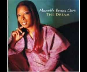 music, video, and maurette brown clark image