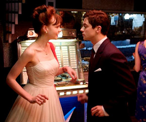 an education, Carey Mulligan, and dominic cooper image