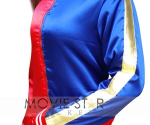 suicide squad, costume jacket, and harley quinn jacket image