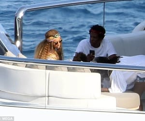 italy, blue ivy, and mrs carter image
