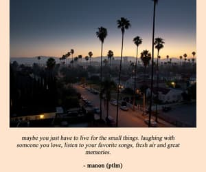 california, Miami, and sunset image