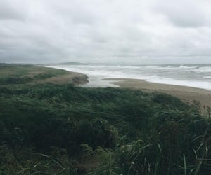 nature, wind, and ocean image