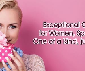 gift ideas for women, gifts for women, and best gifts for women image