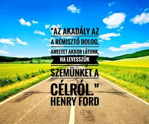 henry ford, idézet, and magyar image