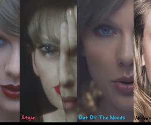 1989, beautiful, and blank space image