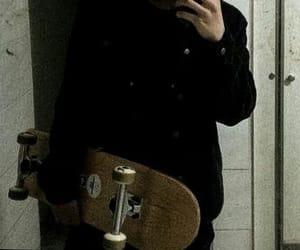 aesthetic, эстетика, and скейт image