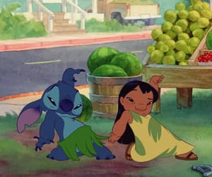 lilo and stich image