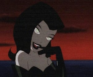 cartoon, goth, and icon image