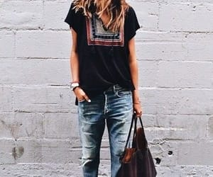 blogger, street style, and fashion image