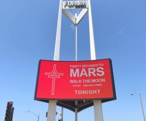 30 seconds to mars, shannon leto, and monolith tour image