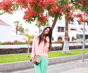 beautiful, colors, and fashion image
