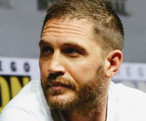 tom hardy, british actor, and actor image