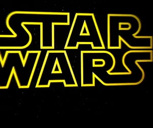 movie, star wars, and george lucaa image