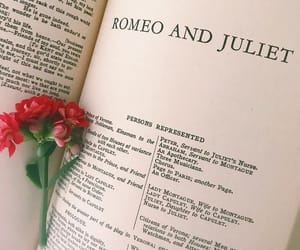 book, aesthetic, and romeo and juliet image