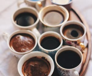 cups and coffees image