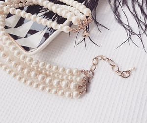 accessories, mermaids, and unicorn image