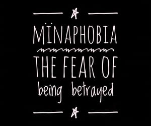 creativity, fear, and phobia image