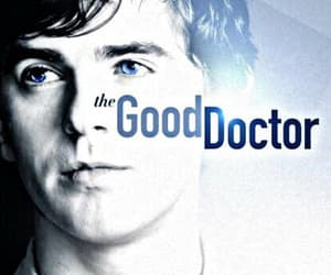 article, series, and the good doctor image