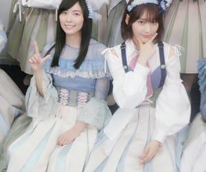 idol, hkt48, and sakura miyawaki image