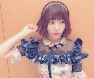 japanese girl, kawaii, and pretty image