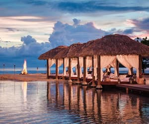 vacation, best places to stay, and jamaica image