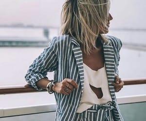 fashion, girls, and street style image